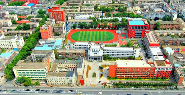 郑州市第一〇二高级中学迁建新校区建设列为2020年市政民生项目新校区建设年内有望全面开工